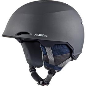 Alpina Maroi Casque de ski, gris